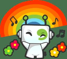 mobile9 Cube sticker #244218