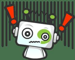 mobile9 Cube sticker #244233