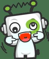 mobile9 Cube sticker #244250