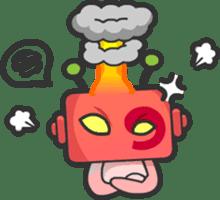 mobile9 Cube sticker #244251