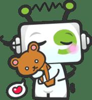 mobile9 Cube sticker #244254