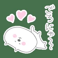 'Nekotama' (Mt.Neko-bred) sticker #244378