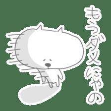 'Nekotama' (Mt.Neko-bred) sticker #244384