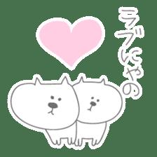 'Nekotama' (Mt.Neko-bred) sticker #244389