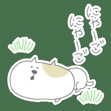 'Nekotama' (Mt.Neko-bred) sticker #244402