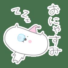 'Nekotama' (Mt.Neko-bred) sticker #244407