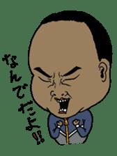 Mr.AIJIman sticker #244714