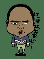 Mr.AIJIman sticker #244730