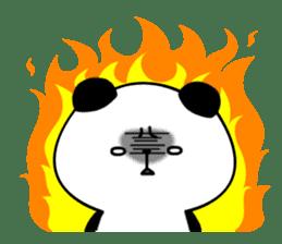 Pankichi Kuroda!! sticker #244827