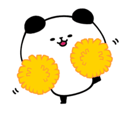 Pankichi Kuroda!! sticker #244847