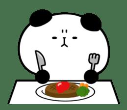 Pankichi Kuroda!! sticker #244851