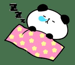 Pankichi Kuroda!! sticker #244852