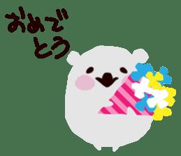 mokosan ! sticker #244903
