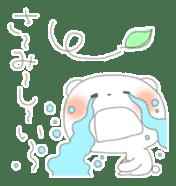 Yururin Iyashi Animals sticker #245181
