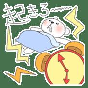 Yururin Iyashi Animals sticker #245203