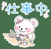 Yururin Iyashi Animals sticker #245205