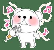 Yururin Iyashi Animals sticker #245206