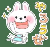 Yururin Iyashi Animals sticker #245207
