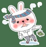Yururin Iyashi Animals sticker #245210