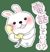 Yururin Iyashi Animals sticker #245213