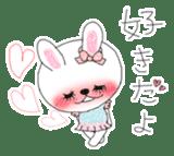 Yururin Iyashi Animals sticker #245214