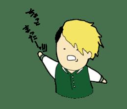 TAKOPEO sticker #245556