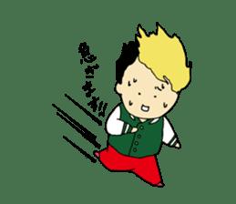TAKOPEO sticker #245567