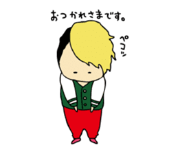 TAKOPEO sticker #245570