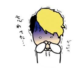TAKOPEO sticker #245572