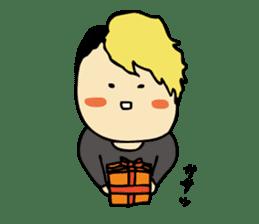 TAKOPEO sticker #245573