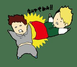 TAKOPEO sticker #245576