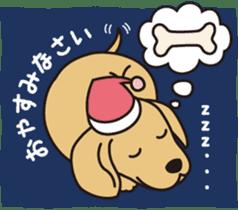 Love DACHS sticker #245946