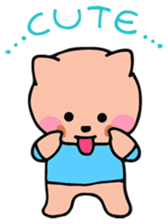 Maru Maru : First Look sticker #246140