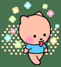 Maru Maru : First Look sticker #246164