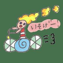 KUMOKO sticker #246181