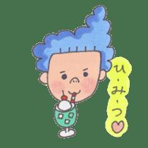 KUMOKO sticker #246183
