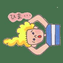 KUMOKO sticker #246185