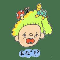 KUMOKO sticker #246190