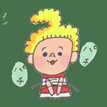 KUMOKO sticker #246200