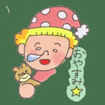 KUMOKO sticker #246215