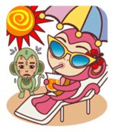 Monmee sticker #246770