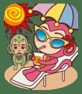 Monmee sticker #246770