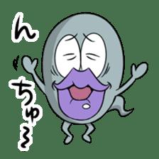 We love tadpole!!Yeah!! sticker #247007