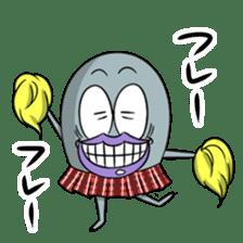 We love tadpole!!Yeah!! sticker #247019