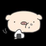 สติ๊กเกอร์ไลน์ Tonsuke