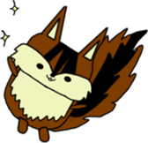 Risukun sticker #247653