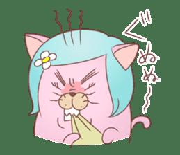 ho-ge-mi sticker #247698
