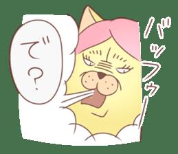 ho-ge-mi sticker #247707