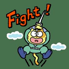 NinjaNyanta sticker #248223