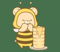 kumabee sticker #248475